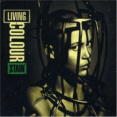 Stain (Limited Edition) mp3 Album by Living Colour