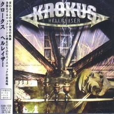 Hellraiser (Japanese Edition) mp3 Album by Krokus