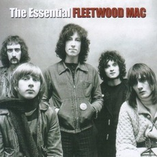 The Essential Fleetwood Mac mp3 Artist Compilation by Fleetwood Mac