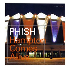 Hampton Comes Alive mp3 Live by Phish