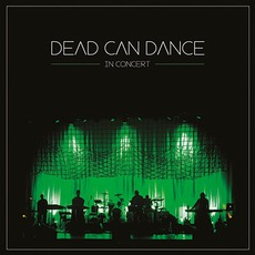 In Concert mp3 Live by Dead Can Dance