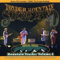 Mountain Tracks, Volume 4