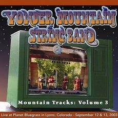 Mountain Tracks, Volume 3