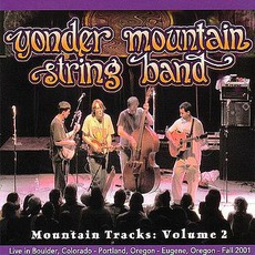 Mountain Tracks, Volume 2