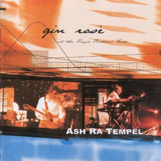 Gin Rose: At The Royal Festival Hall mp3 Live by Ash Ra Tempel