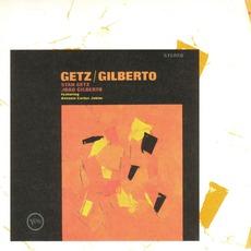 Getz/Gilberto (Remastered)