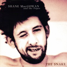 The Snake (Re-Issue)