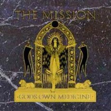 God's Own Medicine mp3 Album by The Mission