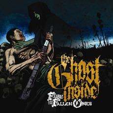 Fury And The Fallen Ones mp3 Album by The Ghost Inside