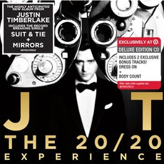 The 20/20 Experience (Deluxe Edition) by Justin Timberlake