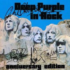 Deep Purple In Rock: 25th Anniversary Edition by Deep Purple