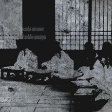 Kundalini Apocalypse mp3 Album by Combat Astronomy