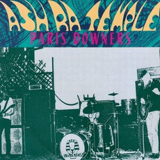 Paris Downers mp3 Album by Ash Ra Tempel