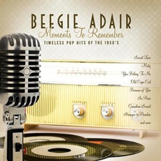 Moments To Remember mp3 Album by Beegie Adair
