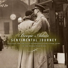 Sentimental Journey mp3 Album by Beegie Adair