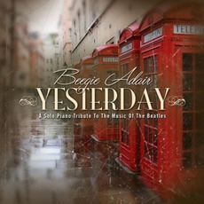 Yesterday: A Solo Piano Tribute To The Music Of The Beatles mp3 Album by Beegie Adair
