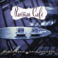Parisian Cafe by Beegie Adair & David Davidson