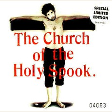 The Church Of The Holy Spook
