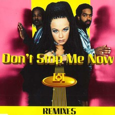 Don't Stop Me Now (Remixes)