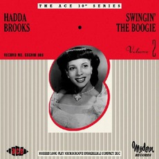 Swingin' The Boogie: Volume 2 mp3 Artist Compilation by Hadda Brooks