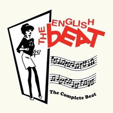 The Complete Beat mp3 Artist Compilation by The English Beat