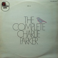 The Complete Charlie Parker, Vol.4