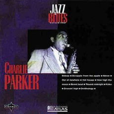 Jazz & Blues Collection 17: Charlie Parker