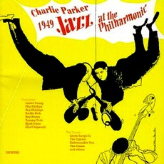 Jazz At The Philharmonic (Re-Issue)
