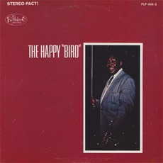 "The Happy ""Bird"" (Re-Issue) mp3 Live by Charlie Parker"