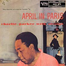 April In Paris mp3 Album by Charlie Parker