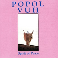 Spirit Of Peace (Re-Issue)