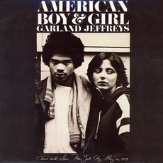 American Boy & Girl mp3 Album by Garland Jeffreys