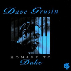 Homage To Duke mp3 Album by Dave Grusin