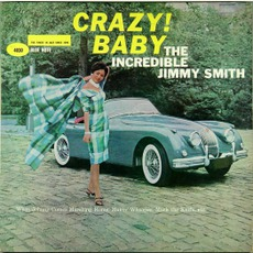 Crazy! Baby (Remastered)