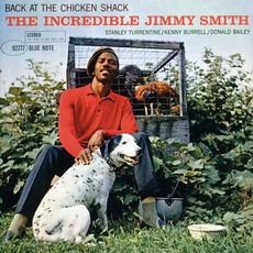 Back At The Chicken Shack (Remastered) mp3 Album by Jimmy Smith