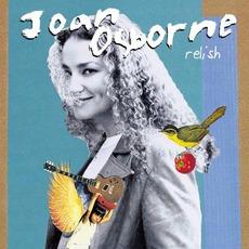 Relish mp3 Album by Joan Osborne