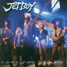 Feel The Shake mp3 Album by Jetboy