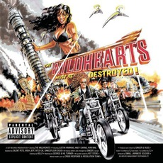 The Wildhearts Must Be Destroyed mp3 Album by The Wildhearts