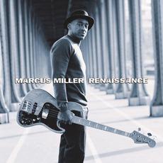 Renaissance mp3 Album by Marcus Miller