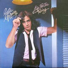 Life For The Taking mp3 Album by Eddie Money