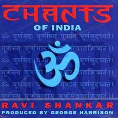 Chants Of India mp3 Album by Ravi Shankar