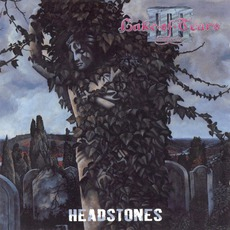 Headstones mp3 Album by Lake Of Tears