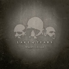 Black Brick Road mp3 Album by Lake Of Tears