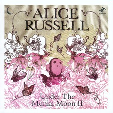 Under The Munka Moon II by Alice Russell