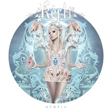 Utopia mp3 Album by Kerli