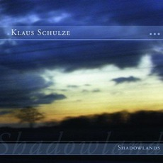 Shadowlands mp3 Album by Klaus Schulze