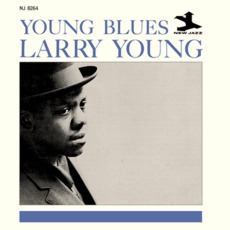 Young Blues mp3 Album by Larry Young