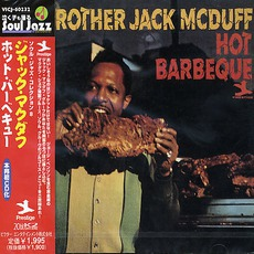 "Hot Barbeque (Remastered) by ""Brother"" Jack McDuff"