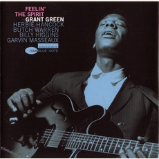 Feelin' The Spirit (Remastered) mp3 Album by Grant Green