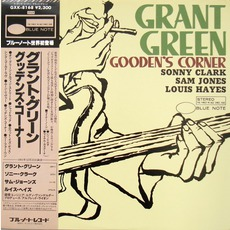 Gooden's Corner (Re-Issue)